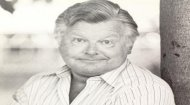 Benny Hill Autograph