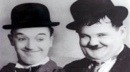 Laurel and Hardy Autograph