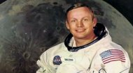 Neil Armstrong Autograph